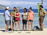 Survivor Season 34 Episode 5