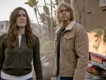 Murder and Poetry - NCIS: Los Angeles