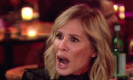 Watch The Real Housewives of New York City Online: On an Island