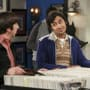 Howard and Raj Buy Comic Books - The Big Bang Theory Season 10 Episode 24