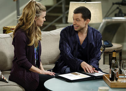 Watch Two and a Half Men Season 10 Episode 12 Online