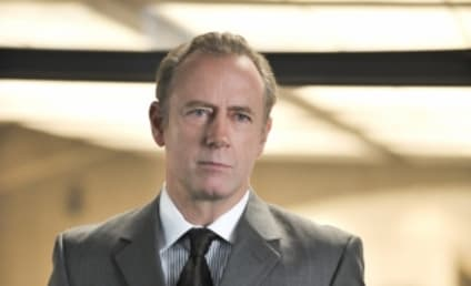 Exclusive: Nikita Star Xander Berkeley Reveals Secrets of Percy, Teases Season-Ending Surprises