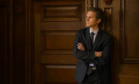 Jay Is Disheartened - Madam Secretary Season 3 Episode 18