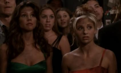 Buffy the Vampire Slayer Rewatch: Homecoming