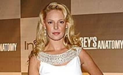 Katherine Heigl: I Want Some Action, Too
