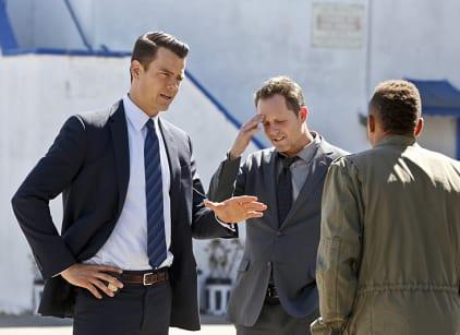 Watch Battle Creek Season 1 Episode 8 Online