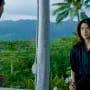 Kono Serious  - Hawaii Five-0 Season 5 Episode 14