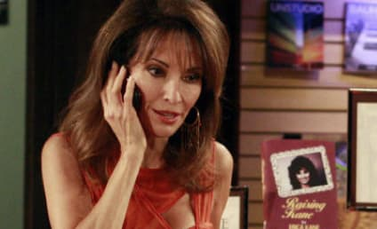 Susan Lucci Teases All My Children Reboot