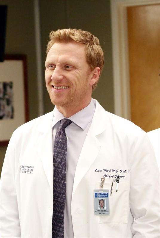 Dr. Hunt's Smiling