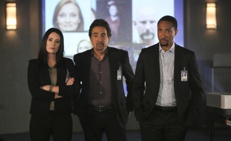 The Birthday Call - Criminal Minds