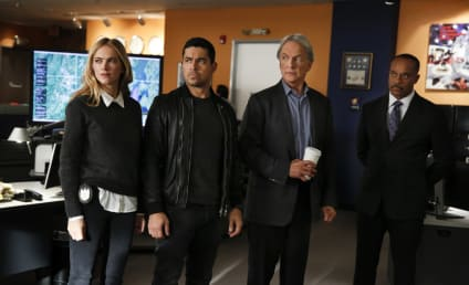 NCIS Season 15 Episode 8 Review: Voices