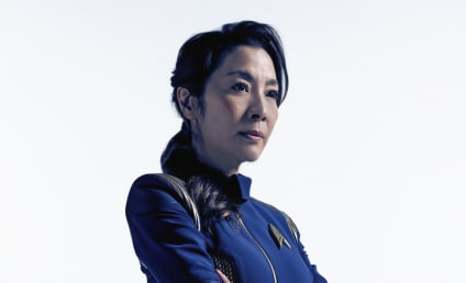 Star Trek: Discovery Season 1 Episode 11 Review: The Wolf Inside