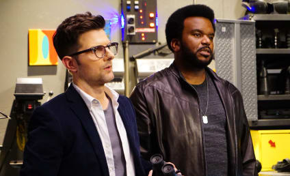 Ghosted Canceled at Fox After One Season!