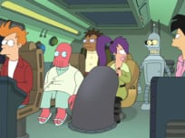Futurama Season 9 Episode 11