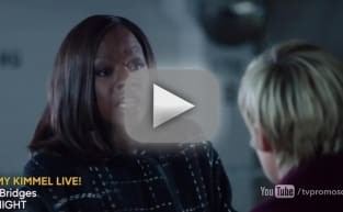 How to Get Away with Murder Promo: Annalise vs. Bonnie!