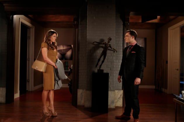 Diana and Chuck