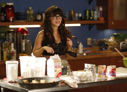 Watch New Girl Season 2 Episode 2 Online