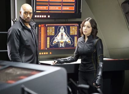 Watch Agents of S.H.I.E.L.D. Season 3 Episode 13 Online