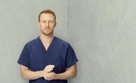 Maj. Dr. Owen Hunt