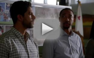 Criminal Minds Exclusive Clip: The Whole Team is Back to Stop a New Killer!