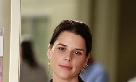 Derek's Sister Liz