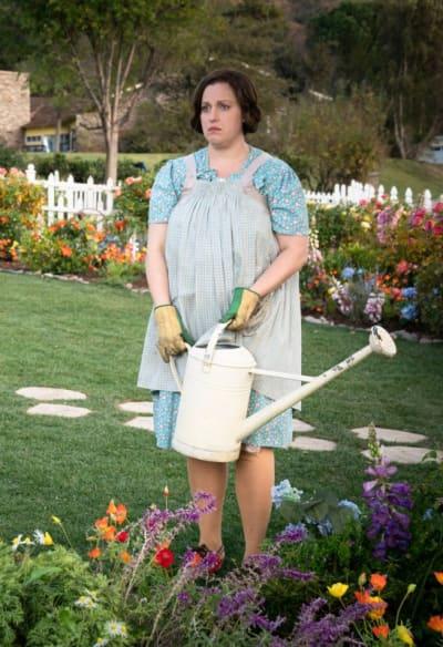 Watering Mrs. Yost - Why Women Kill Season 2 Episode 3