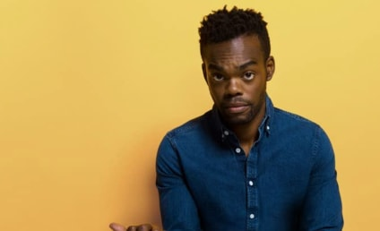 Love Life: William Jackson Harper to Headline Season 2!