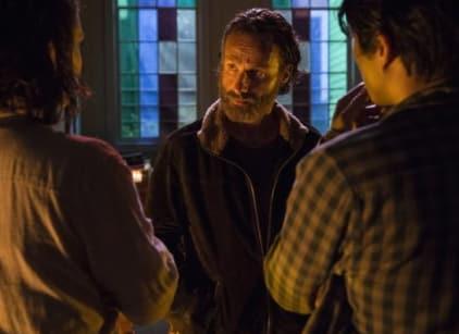 Watch The Walking Dead Season 5 Episode 3 Online