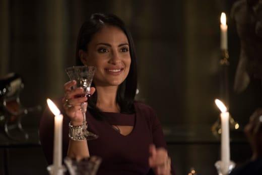 Cheers! - Shadowhunters Season 3 Episode 3