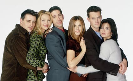 Friends Reunion Special Suffers Another Setback at HBO Max