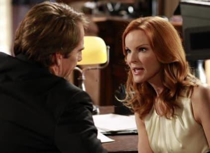 Watch Desperate Housewives Season 8 Episode 22 Online