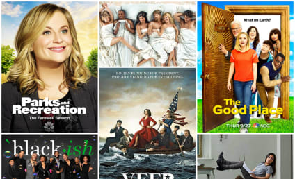 TV Fanatic Spoilers News Reviews Quotes & Music