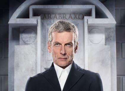 Watch Doctor Who Season 10 Episode 2 Online