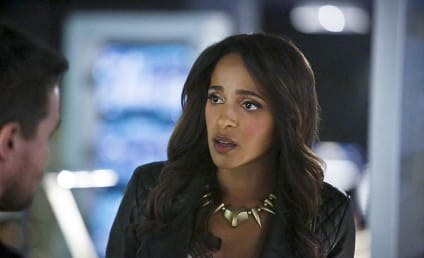 TV Ratings Report: Arrow Grows