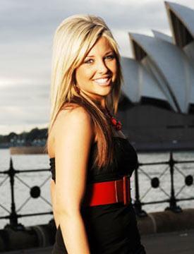 Trisha Cummings Picture