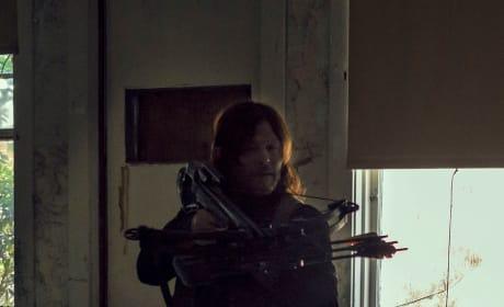 School's Out - The Walking Dead Season 9 Episode 14