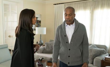 Who Has Control? - Scandal Season 7 Episode 9