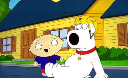 Family Guy: Watch Season 12 Episode 8 Online