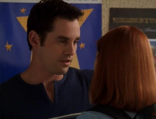 Make It Stop - Buffy the Vampire Slayer Season 3 Episode 8