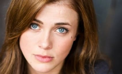 Melissa Roxburgh Cast as Werewolf on Supernatural: Bloodlines