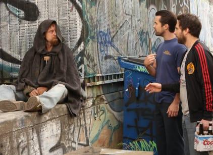 Watch It's Always Sunny in Philadelphia Season 10 Episode 3 Online