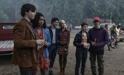 Chilling Adventures of Sabrina Star & Creator Respond After Netflix Cancellation