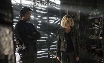 Watch The 100 Online: Season 5 Episode 8