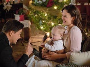 Home for Christmas on WCTH - When Calls the Heart