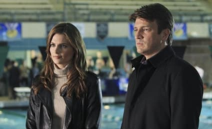TNT to Air Reruns of Castle