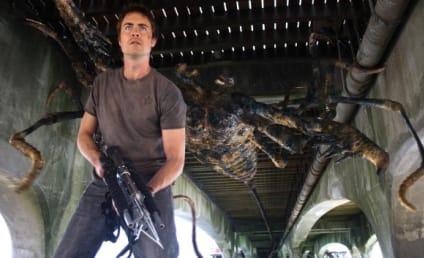 James Murray Cast as Series Regular on Defiance Season 2
