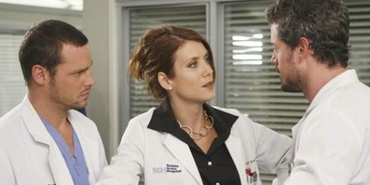 Addison, Mark, Alex