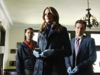 Beckett, Espo and Ryan
