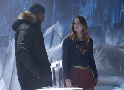 Watch Supergirl Season 1 Episode 15 Online