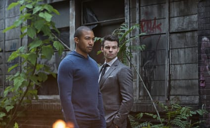 The Originals Season 3 to Introduce New Mythology, New Arrival
